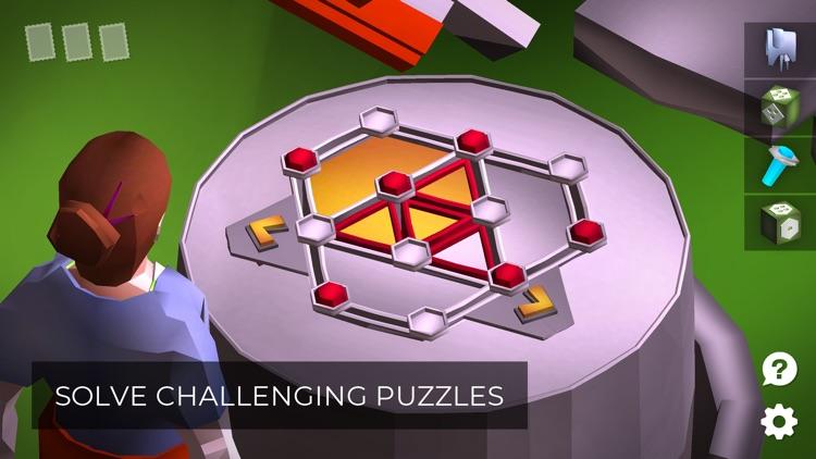 Mindsweeper: Puzzle Adventure screenshot-3