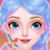 プリンセスメイク 化粧美容師ゲーム
