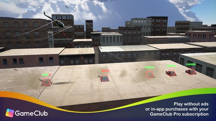 Chopper 2 - GameClub screenshot-4