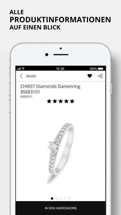Herunterladen CHRIST Juweliere und Uhrmacher für Pc