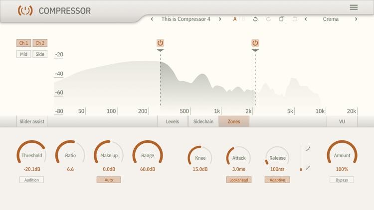 TB Compressor screenshot-6