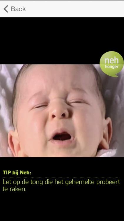 Babytaal screenshot-3