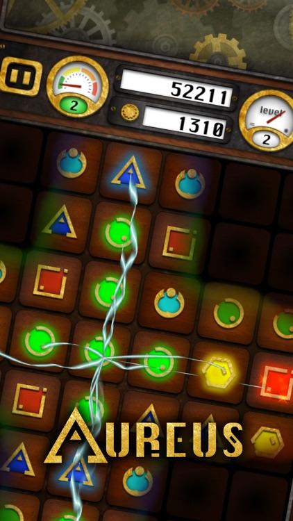 Aureus screenshot-0
