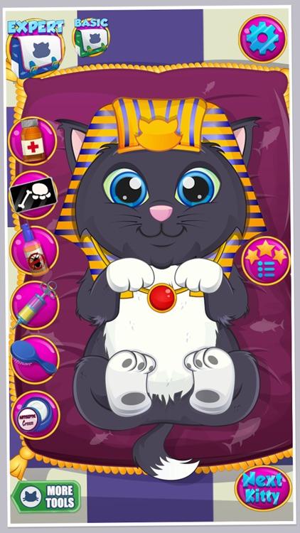 Kitten Doctor screenshot-4