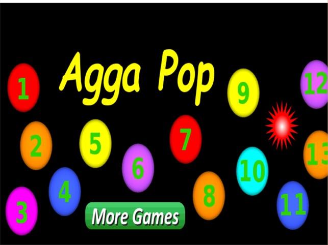 Agga Pop Pro