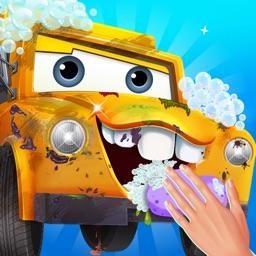Car Wash Salon & Dentist Care