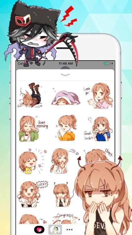 Anime L