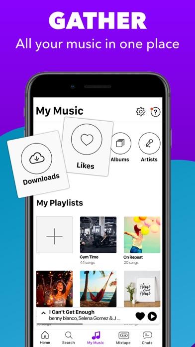 دانلود Anghami - Play music for free برای کامپیوتر