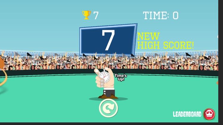 Quicket Cricket screenshot-3