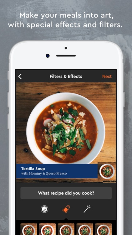 Blue Apron screenshot-3