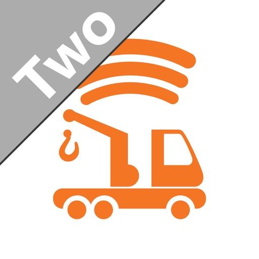 TrackerMobile Two