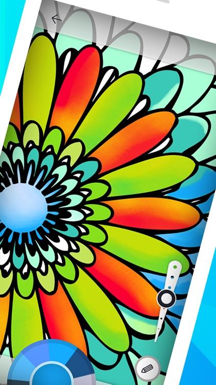 CREATIFY | Coloring Book Games screenshot-5
