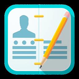Ícone do app ContactsMate
