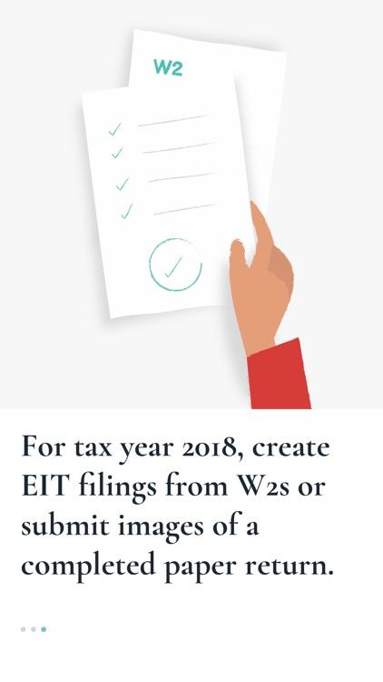Berkheimer: PA Local Taxes EIT screenshot-3