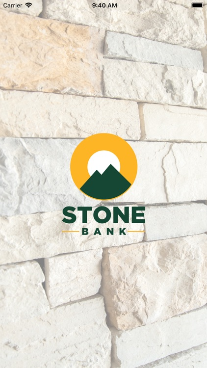 Stone Bank Mobile screenshot-0