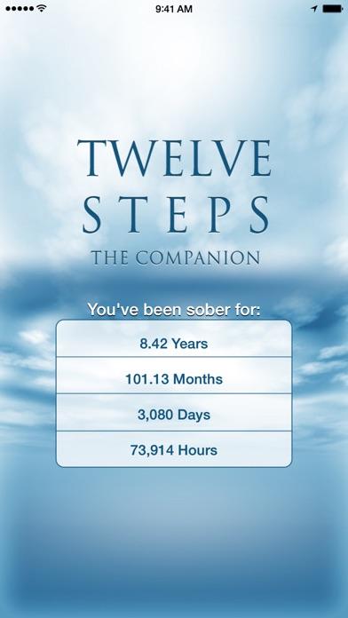12 Steps Companion Aa Big Book review screenshots