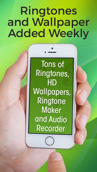 Top 10 Apps like Eminem Ringtones in 2019 for iPhone & iPad