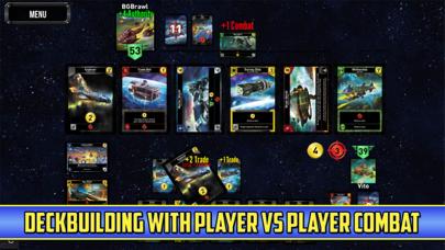Скриншот №2 к Star Realms