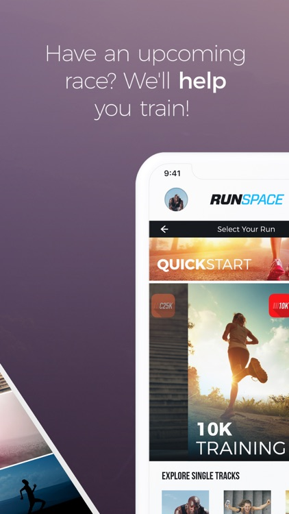 Runspace by C25K® - Meditation screenshot-8