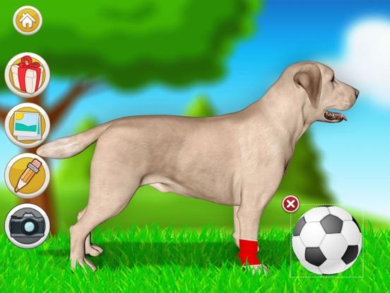 Pet Vet Doctor - DOGS Rescue screenshot
