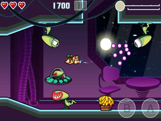 Flying Hamster screenshot 8