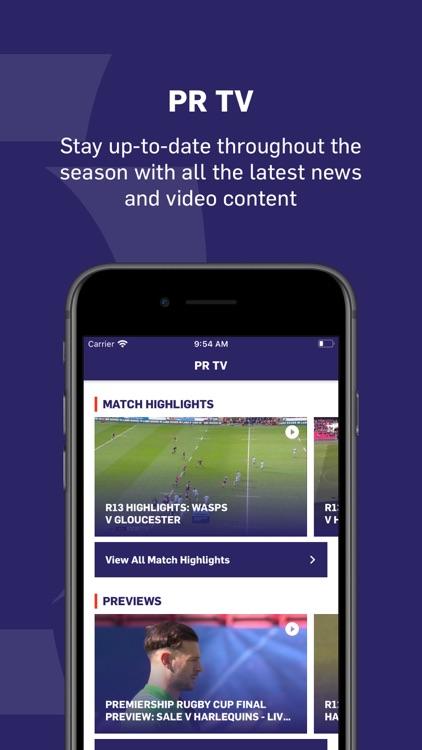 Premiership Rugby screenshot-3