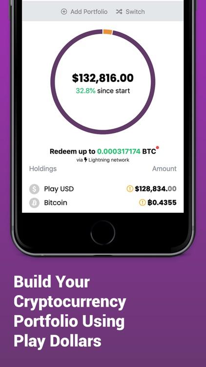 Niffler.co: Exchange simulator