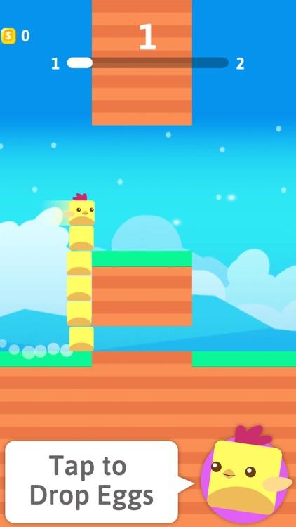Stacky Bird: Fun No Wifi Games screenshot-0