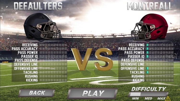 American Football Champs screenshot-4