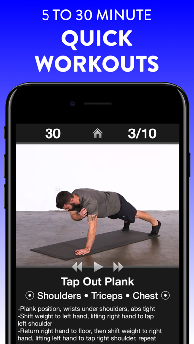 Daily Workouts Fitness Trainer For Android Download Free Latest Version Mod 2021