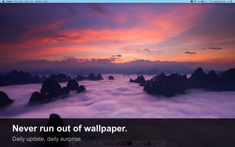 4K Live Wallpaper for Mac