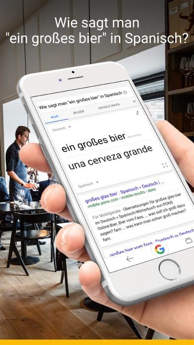 Screenshot for Google in Switzerland App Store