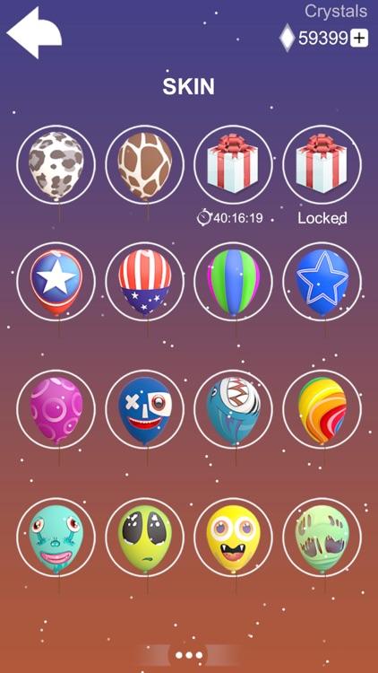 Balloon Bits screenshot-4