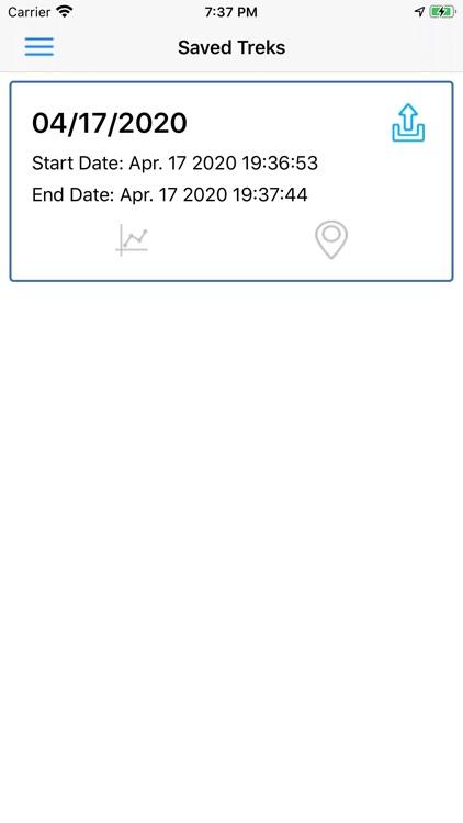 AQTreks screenshot-3