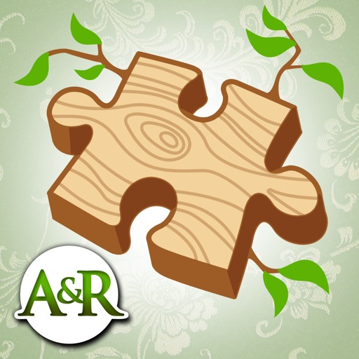 Wooden Puzzle Collection