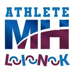 Athlete Mental Health Link