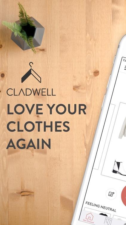 Cladwell screenshot-0
