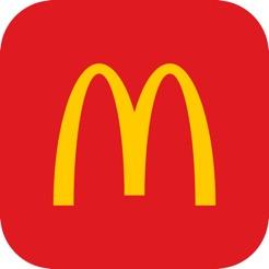 applicazione mcdonalds
