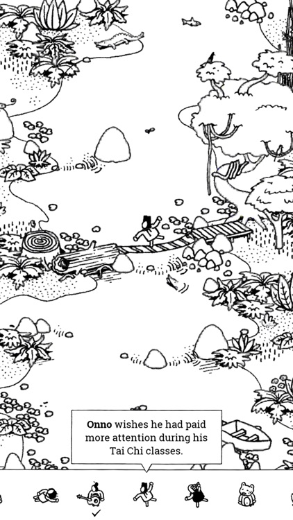 Hidden Folks screenshot-0