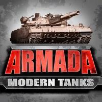 Codes for Armada: Modern Tanks 3D Games Hack