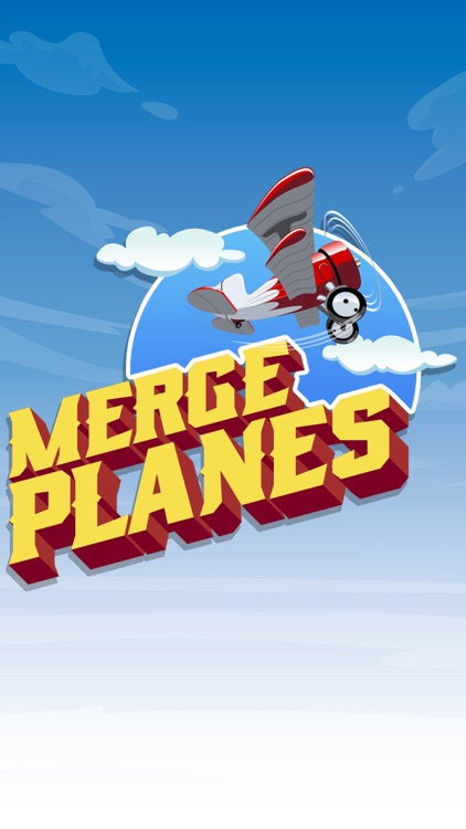 Merge Planes Go Idle Tap Mania screenshot-8