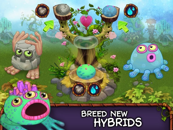 My Singing Monsters-ipad-1