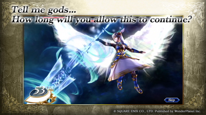 VALKYRIE ANATOMIA -The Origin- by WonderPlanet Inc  (iOS, United