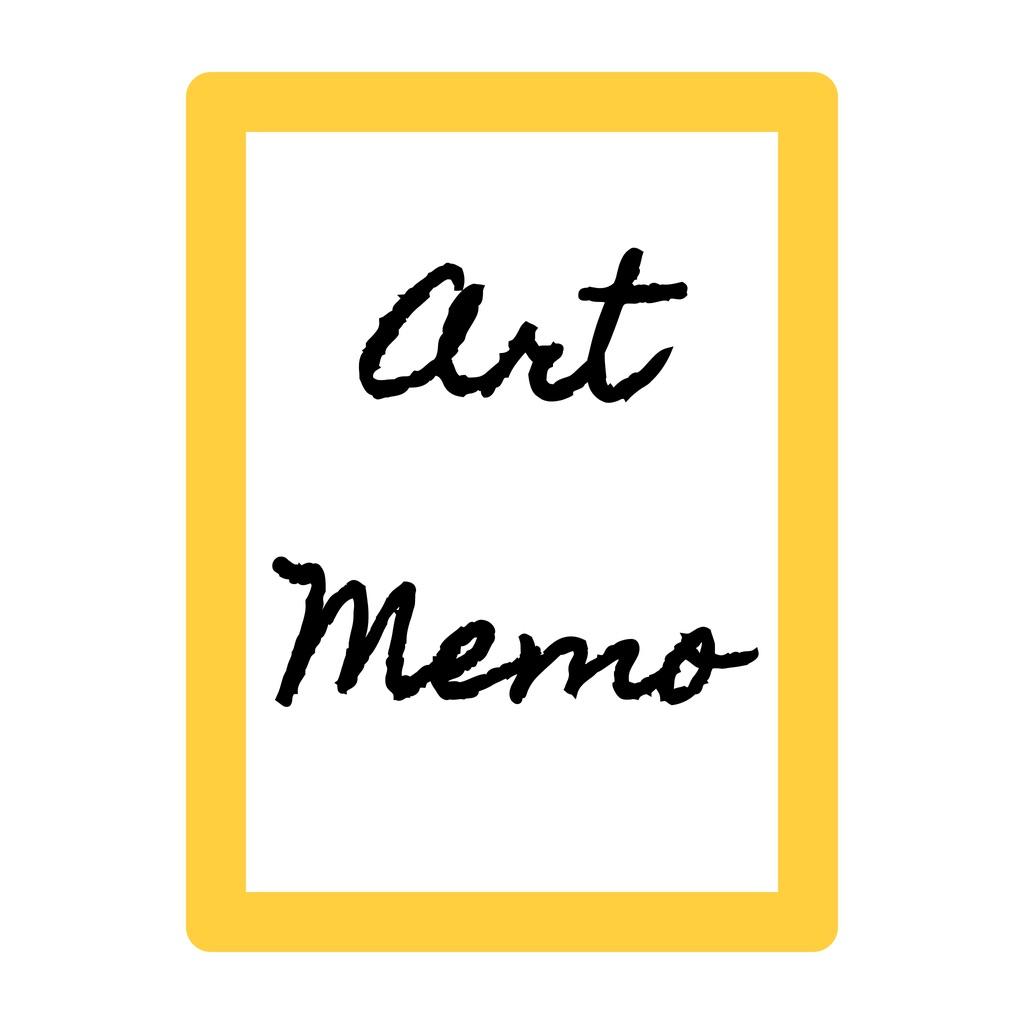 Art Memo hack