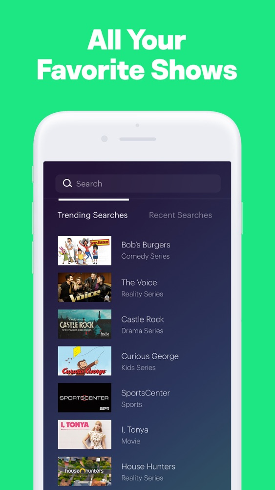 Watch tv series for free app | 15 Best apps to watch TV