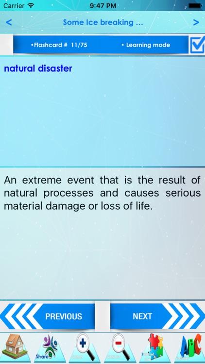 Hazardous Materials Management screenshot-3
