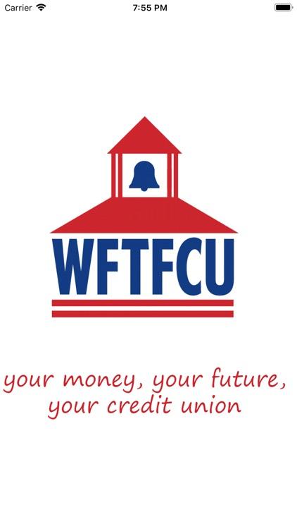 Wichita Falls Teachers FCU