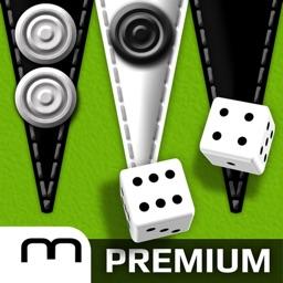 Backgammon Gold PREMIUM
