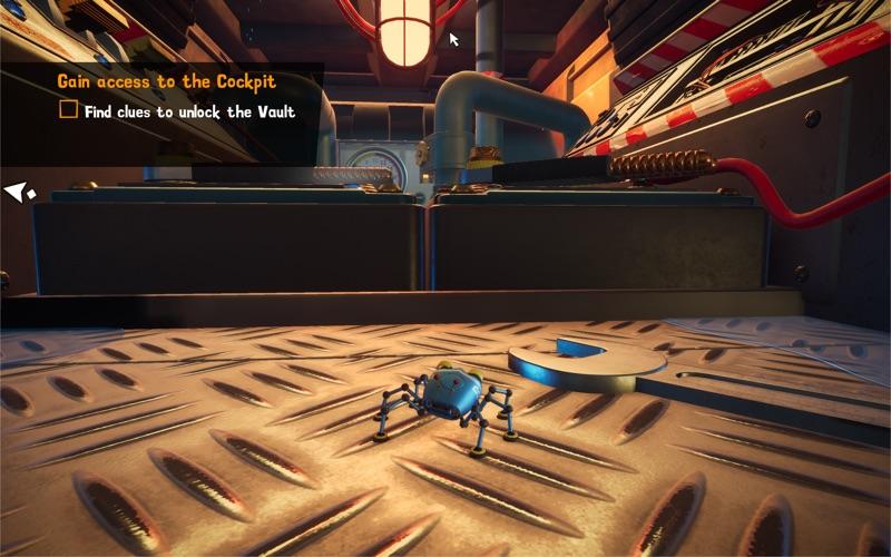 Spyder Screenshot