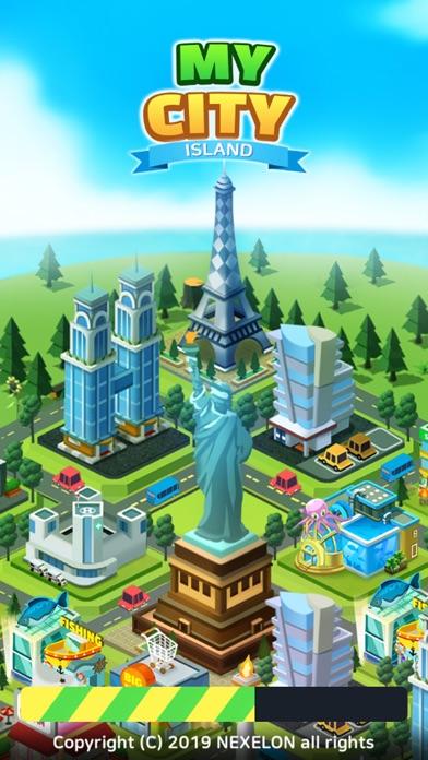 My City : Island screenshot 1